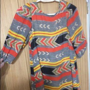 EUC! CUTE! CUTE! GB Girls dress